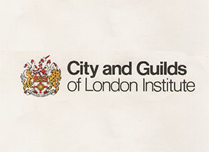 City and Guilds of London Institute